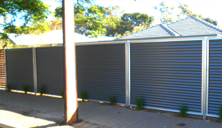 Fence installation brisbane