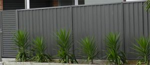 Colorbond Fencing Company Yeronga 4104